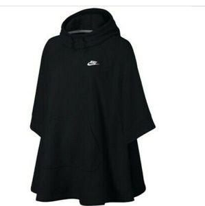 Nike Poncho
